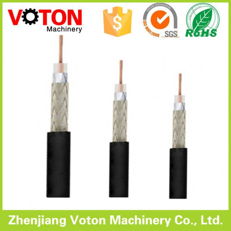 electric wire color code LMR100 coaxial cable telephone cable