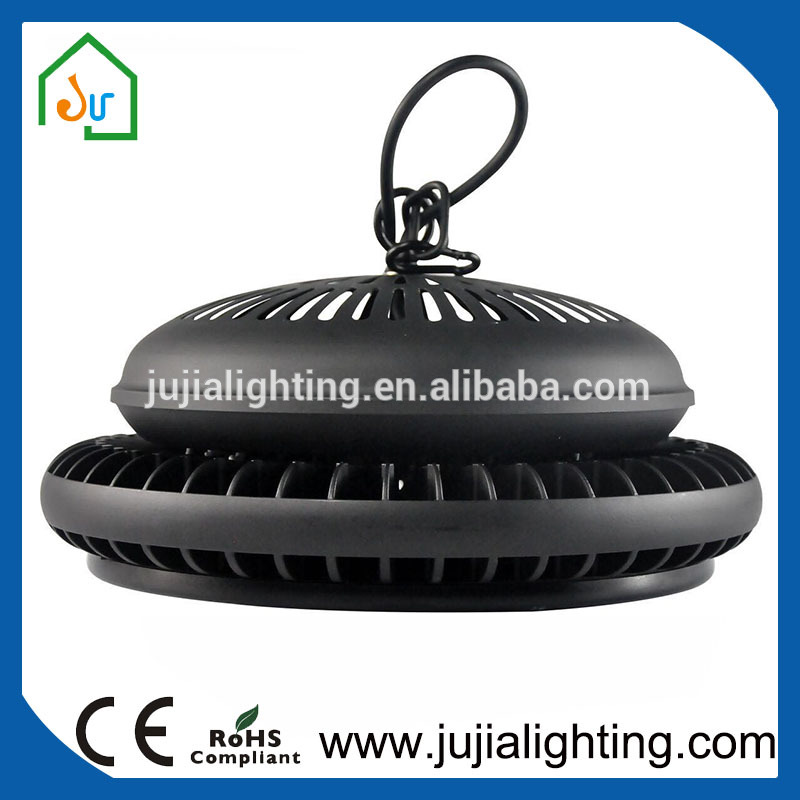 factory price ufo 100w led high bay light for industrial