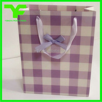 High quality best design customized print paper bag making process
