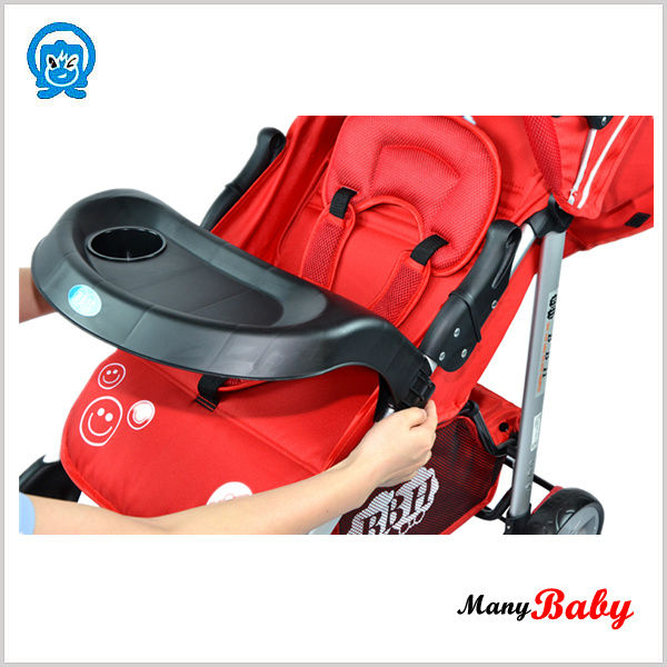 flodable umbrella baby pram stroller reverse handle