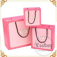 Wholesale high quality promotion bag packaging for wholesale
