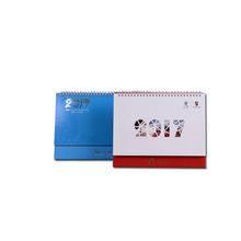 Custom Printing Desktop Calendar Holder 2018