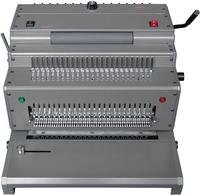 3 in 1 Electric Comb Binding Machine /Plastic Coil Binding Machine