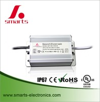 China manufacturer 700ma 63w constant current power supply