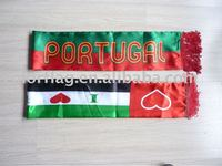 Norway Fans scarf