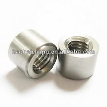 Decorative screws and nuts For electric central water heater