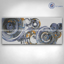 Beautiful Abstract Art Painting Design Themes