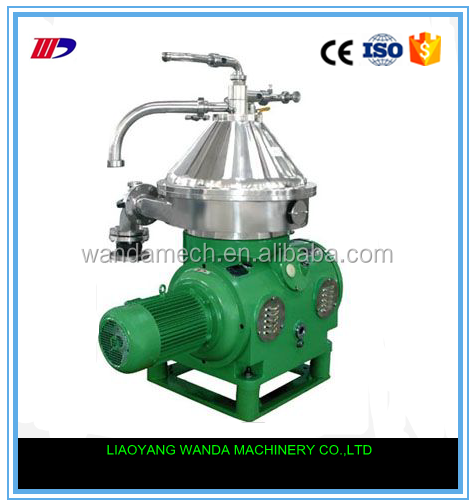 DHY470 engine oil and water centrifugal separator