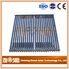 Professional Made High Efficiency Heat Pipe Vacuum Tube Solar Collector
