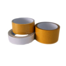 Heat resistant white gule double side PP adhesive tape
