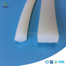 China Factory Best Sell Silicone Square Extrusion Led Strip