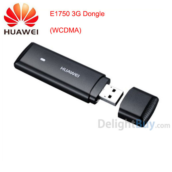 Huawei E1750 WCDMA 3G Wireless Network Card USB Modem Adapter