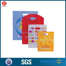 GOOD Price Promotional PE Hand Fashion Plastic Shopping Bag