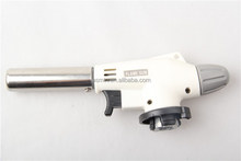 Multi-use gas torch fire gun for bbq kitchen welding craftwork