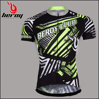 BEROY short sleeve wholesale cycling clothing no minimum