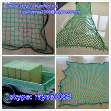 pp trailer cargo nets for Australia market,secure your load safety&legally,Truck And Trailer Cargo Net rede de carga elastica