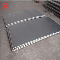 ISO 316L stainless steel 630 cold rolled steel plates certificated