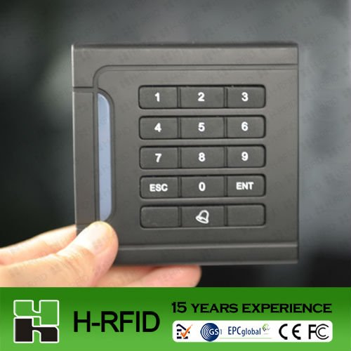 Access control reader stand alone -15 years factory accept paypal