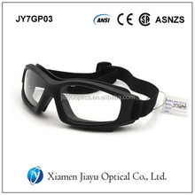 Protective Army Safety Goggles With Safety Strap