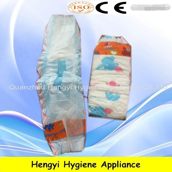 High Quality and Low Price Sleepy Baby Diapers Wholesaler in China