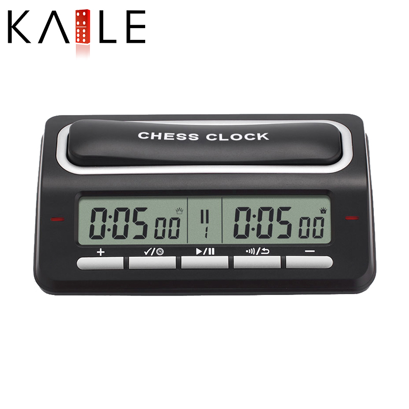 Simplesmente barato Digital Game Chess Clock DGT