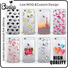 Cute Phone Case For Huawei Honor 4C 4X 5C 5X 6 7 8 V8 Ascend P7 P8 P9 Lite G6 G7 G9 Mate 7 8 Y6 Cartoon Case Cover