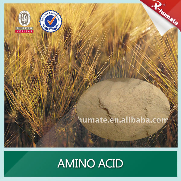 High Purity Amino Acids Prices