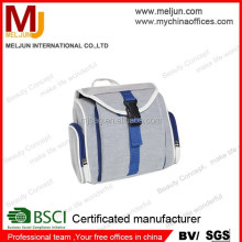 New fashion mens cosmetic bags , large size travel makeup case for travel
