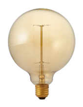 G95 G125 E27 base edison traditional light bulbs