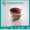 Brand new 304/316l rectangle flexible bellow expansion joint with low price