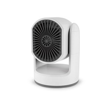 Mini Portable Electric Rechargeable 700W PTC Air Fan <strong>Heater</strong> For Room