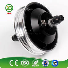 CZJB-92-10 10 inch wheel hub electric scooter motor 36V 250W