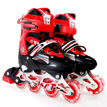 High quality kids children skate roller shoes roller skate shoes