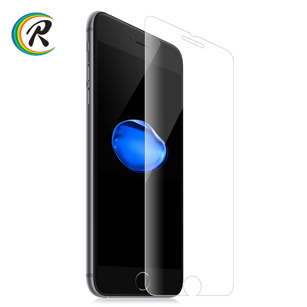 peliculas for iPhone 7 protective screen film for iPhone 7 tempered glass film screen