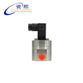 The Stainless Steel Material Pulse Output Oil Oval Gear Micro Flow Meter
