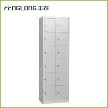 cheap bedroom furniture 12 door padlock steel employee locker military wall locker pool locker