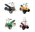 fourstar golf carts with best quality