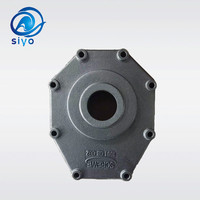Hot selling best price Wholesale China Custom Iron sand casting for sale