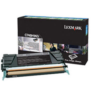 100% Original Lexmark Toner Cartridge for C736 C792 X654 X950 X746 T654