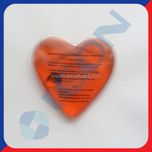 Heart shape heating pad/Heat Pack