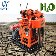 xy 1 truck rotary water well prospecting core drilling rig
