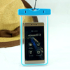 2016 fluorescent waterproof bag for huawei p8 lite waterproof case