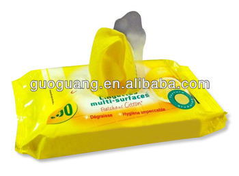 Household cleaning cloths household wipes