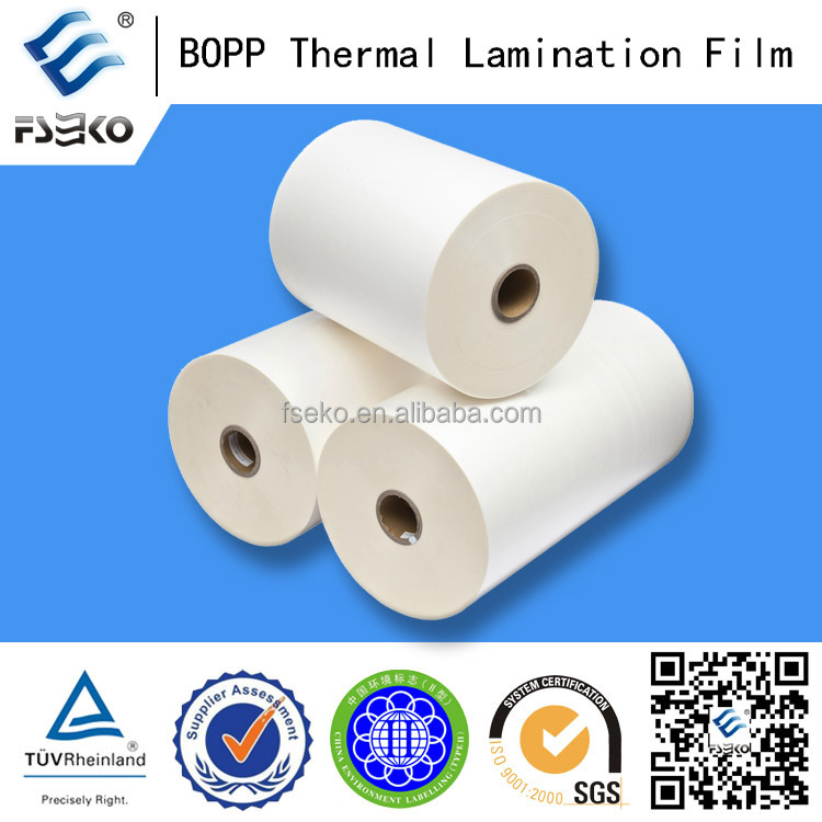 EVA bopp laminating film/EVA laminating film