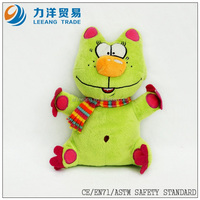 Plush cat for kids, Customised toys,CE/ASTM safety stardard