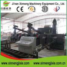 Reliable Chinese Manufacturer Biomass press spare parts for sugarcane briquette machine