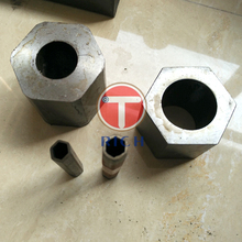Professional Factory High Quality Hexagonal Steel Tube Price Per