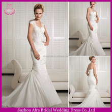 SD1349 mermaid wedding dress 2 in 1 pictures of sexy wedding night dresses