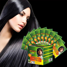 High Quality Shampoo Fast Make Hair Black natural black hair dye for white hair to black
