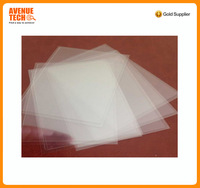 Factory supply High quality NEW OCA Film Double - Sided LCD Glass Glue Adhesive Sheet OCA for Iphone 4 5 6 6 plus Samsung S1 S2